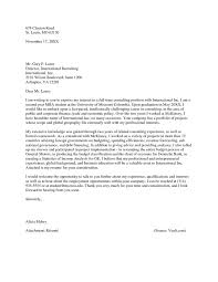 Collection of Solutions Examples Well Written Cover Letters About Reference