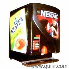 Tea Coffee Vending Machine In Pune Magnificent Tea Coffee Vending Machine Gently Office Supplies Kondhwa Pune