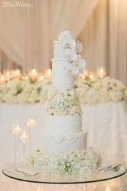 20 Wedding Cake Trends We Love Elegantweddingca