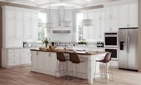 Kitchen Breathtaking Kitchen Cabinet Ideas By Using Hampton Bay