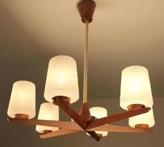 mid century chandelier craigslist danish sputnik light lamp chandelier mid century teak nelson chandeliers on