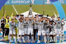 Ronaldo scores as juventus win italian super cup. Juventus Vs Napoli Live Juve Win Italian Super Cup With Goals From Cristiano Ronaldo And Morata Latest Reaction