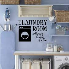 Diy Laundry Room Ideas Diy Laundry Room Decorations For The Wall