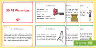 Pe Lesson Plan Pe Physical Education Lesson Plan Ideas Primary Res