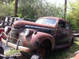 1940 Chevrolet Coupe Pickup - Information and photos - MOMENTcar