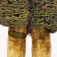 Las esculturas incompletas de Nele Kilde capturan las heridas de la infancia  - Cultura Inquieta