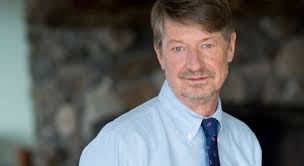Political Satirist P.J. O'Rourke Offers A Voice of Moderation