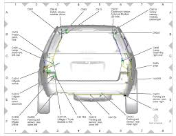 need help backup camera wiring taurus car club of america click image for larger version lamps jpg views 6654 size 79 4