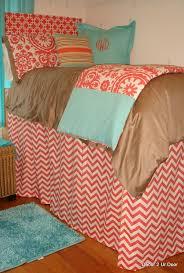Dorm Bedding Decor Girls Cute College Dorm Room Bedding And Bath Sets Ocm S Msexta