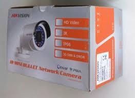 Тестирование уличной <b>IP камеры Hikvision</b> DS-2CD2032-I | IP ...