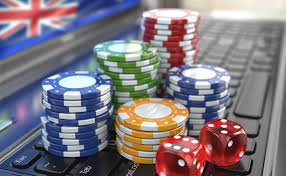 Access an array of classic pokies, progressives, penny slots, and las vegas slots from the comfort of your own home. The Best Australian Online Casinos In 2018 Seekcasino