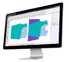 Cad Cam Computer Pattern Designing Cam Software Cad For The Clothing Industry Accumark