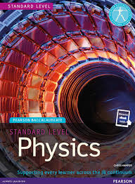 pearson baccalaureate physics standard level print and etext  pearson baccalaureate physics standard level print and etext bundle for the ib diploma 2 hamper chris