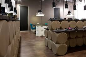 Home Shoesme Shop Interior Design By Teun Fleskens Galleries And . Fresh  Yogurt Shop Design Idea - Commercial Interior ...