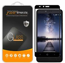 Supershieldz for ZTE Imperial Max [Full ...