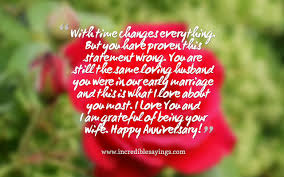 14 Best Wedding Anniversary Quotes For Your Husband