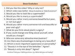 Dove Evolution 7 Dove Evolution Image Esldocs