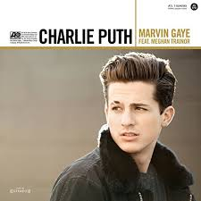 Charlie Puth Meghan Trainor Marvin Gaye Songs Kurt