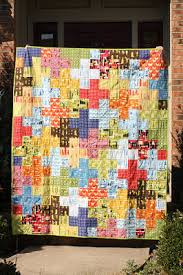 Cross Quilt Pattern Inspiration Quilt Inspiration Free Pattern Day Plus And Cross Quilts