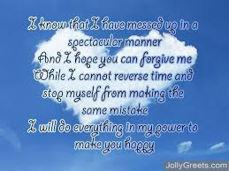 I Am Sorry Poems For Wife Apology Poems For Her Simple I M Sorry Love