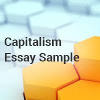 advantages and disadvantages of capitalism blog com