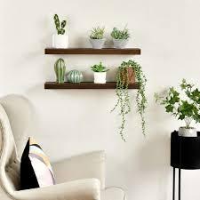 51 floating shelves to reinvigorate