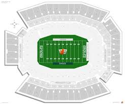 One Direction Lincoln Financial Field Seating Chart Philadelphia Eagles Seating Guide Lincoln Financial Field
