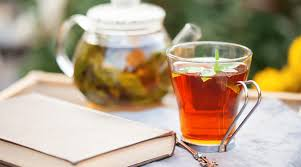 tea time for pcos the benefits of tea