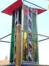 mosaic glass bird feeder fresh 60 best stained glass bird houses images on