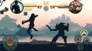 shadow fight 2 level impossible youtube