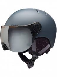ski and snowboard safety helmets protect your head surfanic shop adults crystal helmet grey