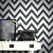 blue gold white chevron striped wall backdrops vinyl cloth high