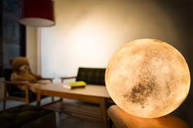 moon lamp luna acorn studio 1