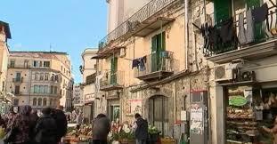 La Femme Au Foyer En Italie Le Blog Du Bureau De Rome Franceinfo