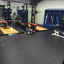 roppe recoil weight room3