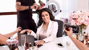 huda kattan is one of the most influential women in the middle east with 26 2