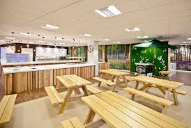 office canteen.  Office Canteen Offices  Office Furniture Experts FSL Interiors FitOut  3 With