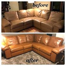 leather couch colors cognac leather sofa couch dye furniture colors testimonials flexsteel leather sofa color repair