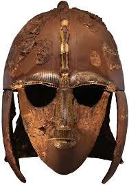 Sutton Hoo Helmet Wikipedia
