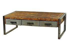 Rustic Wooden Coffee Tables How To Make Rustic Wood Coffee Table Home Storage Rustic Wood And