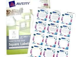 Monogram Return Address Labels Template Christmas Mailing Labels Template Sticker Custom Monogram