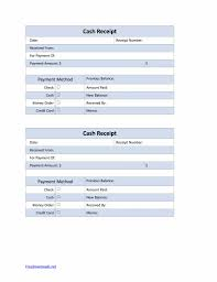 Credit Card Receipt Template Receipt Format Pdf General Credit Card Receipt Template