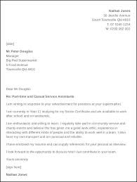 Cover Letter Tips For First Time Job Seekers Sample Templates