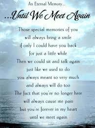 Death Poem on Pinterest   Sympathy Poems, Quotes Of Sadness and ... via Relatably.com