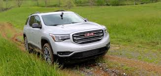 2018 gmc acadia limited.  gmc 2017 gmc acadia all terrain exterior  first drive 002 to 2018 gmc acadia limited a