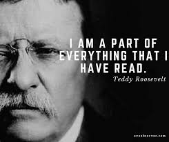 Quotes By Teddy Roosevelt Adorable The Wisdom Of President Teddy Roosevelt 48 Of His Best Quotes