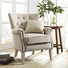 better homes gardens rolled arm accent chair multiple colors com