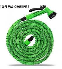100 ft garden hose. multi-function expandable magic hose pipe 100ft water spray gun in pakistan 100 ft garden