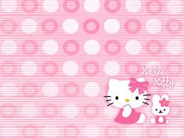Hello Kitty (Susie Stockstill) - HD Wallpapers