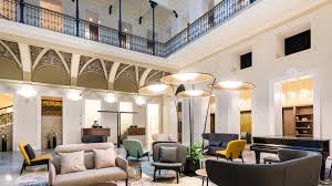 Andrassy Thai Hotel Hotel Moments Budapest In Budapest Best Hotel Rates Vossy